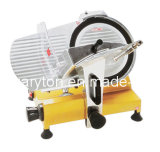 """Meat Slicer Electric Alloy 12"""" for Slicing Meat (GRT-Ms300A)"""