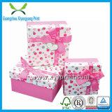 Custom Promotion High Quality Christmas Gift Box Wholesale