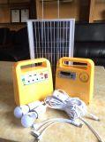 Small Solar System 10W 20W 30W 50W for Lighting / Power Home