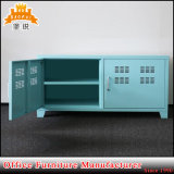 Jas-A01 Korean New Model TV Wall Cabinet with Showcase