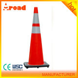 500mm Height Plastic Traffic Safety Cone
