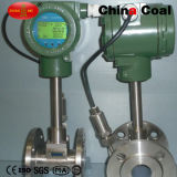 Dn40 Digital Coriolis Liquid Water Air Mass Flow Meter