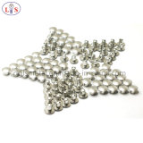 Stainless Steel Hollow Rivet/Pop Rivet