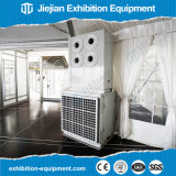 5 Tons Cooling System Air Cooled Package Air Conditioning Unit with Ventilation Duct