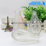 High Quality Glass Vase Flower Vase for Home Decoration Factory Price