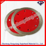 Diamond Saw Blade for Cutting Glass