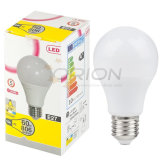 Hangzhou Factory Economy 9W A60 220V LED Bulb with B22 Base