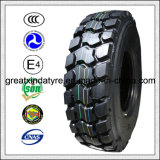 Cheap Wholesale Radial 1000r20 Truck Tire, 1100r20 Tire