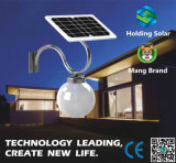 All in One Integrated Solar LED Moon Light for Gate