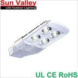 120W UL cUL TUV CE CB IP66 LED Street Light