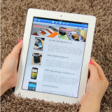9.7inches Tablet PC Original Brand Factory Unlocked Pad 3
