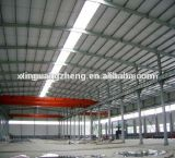 Pre Engineering Steel Structure Warehouse/Workshop/Big Factory418