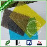 Lexan PC Polycarbonate Solid Sheet Price PC Diamond Embossed Sheet