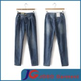 Women Pencil Stretch Casual Denim Skinny Jeans (JC1322)