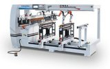 UN3A Three Line Boring Machine