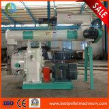 Top Manufacture Pellet Press Machine Roller Pellet Presse