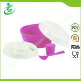 OEM Salad Bowl with BPA Free Plastic