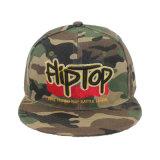 Hip Hop Camo Snapback Cap (GKA15-F00010)