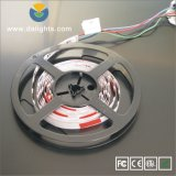 Non Waterproof RGB Color LED Strip Light