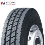 Truck Tyre with Close Shoulder Ad757 295/75r22.5 Chaoyang Westlake