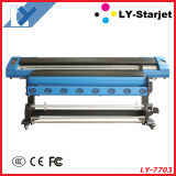 1.8m Eco Solvent Printer Three Dx7 Heads