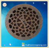 for Car Parking Floor Cast Iron Drain, Floor Drain