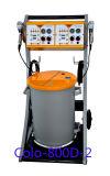 Double System Electrostatic Powder Coating Machine (55L)