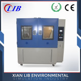 Equipped Vacuum Pump Environment 1000 Liters Dust Testing Equipment