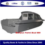 Bestyear Patrol Boat 880