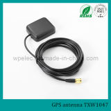 Antenna (GSM, GPS, horn, rubber, Moving vehicle)