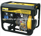 2kw~5kw Diesel Portable Power Generator with CE/EPA/Ciq/Soncap Approval