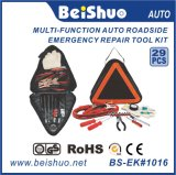 29PCS Muti-Function Roadside Vehicle Emergency Kit