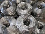 Factory Price Electro Galvanized Iron Wire Q235 Q195, Galvanized Wire