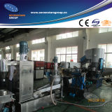 Waste Plastic Bags Pelletizing Machine