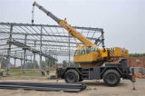 70 Ton Rough Terrain Crane