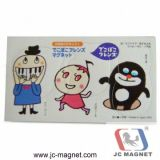 High Quality Fridge Magnet Sticker (JM08-1)