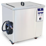 Movable Industrial Ultrasonic Cleaning System Jp-240st 77L with Basket From Skymen