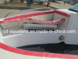High Speed Boat (Aqualand 170BR)