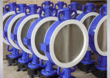 Good Quality Butterfly Valve of Tfw Valve