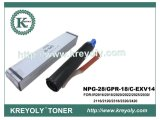 Compatible Toner Cartridge for NPG-28/GPR-18/C-EXV14