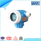 Digital 4-20mA Temperature Transmitter with LCD Display for Industrial Application