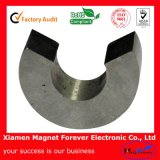 Custom Pot/Disc/Block/Sphere/Bar Permanent Ferrite Magnet