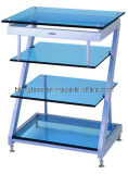 Tempered Glass Shelf with En12150, AS/NZS2206: 1996