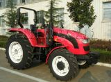 95HP 4WD Wheel Agriculture Tractor, Farm Tractor
