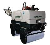 650kg New Mini Smooth Drum Vibratory Roller Sdw800st