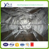 Thermal Insulation Foil Woven 3D Box Liner Container Liner