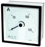 96 240° Moving Instrument DC Ammeter with CE
