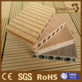 Durable Groove Wood Plastic Composite Decking Board
