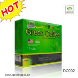 Fast Burn Fat Slimming Green Coffee