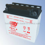 Yb7l-a (FR) , Flooded Rechargeable Lead Acid Batteries
